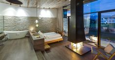 Wiesergut Hotel – Designhotel Saalbach Hinterglemm, Austria