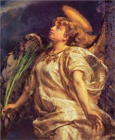 Artist: Jan Matejko  Style: Romanticism  Genre: religious painting