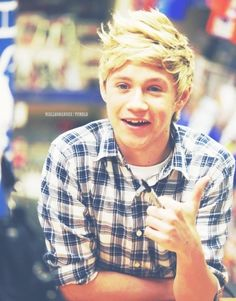 Niall Horan - One Direction ♥