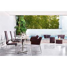 Varaschin Kente Outdoor Loungegruppe