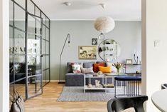 Design verrière pour une chambre - PLANETE DECO a homes world
