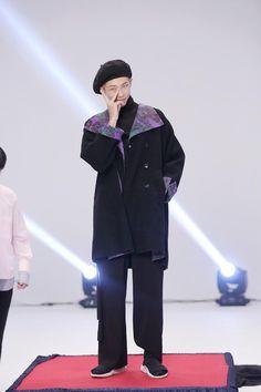 RUN BTS! 2017 - Ep. 29 Behind the Scenes