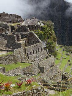 Inka Trail: Beyond imagination...