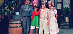 """#ElChavoDel8 ¿Sabías que un día como hoy, 20 de junio, pero de 1971, fue la primera transmisión del Chavo del Ocho""""?"""