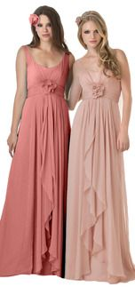dress for less prom dresses on sale at reasonable prices, buy New Fashion Aqua Youthful chiffon Flower Waist Cascading Ruffle bridesmaid dresses Floor Length robe demoiselle d'honneur from mobile site on Aliexpress Now! Prom Dresses For Sale, Girls Dresses, Flower Girl Dresses, Formal Dresses, Bari Jay Bridesmaid Dresses, Bridal Dresses, Bridesmaids, Aqua, Turquoise