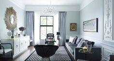 Elegant Contemporary Home Design Ideas by Greg Natale - blogs de Decoration