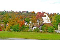 Schmidmuhlen, Germany. My heart still belongs here...