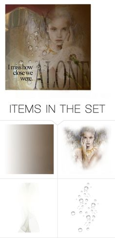 """""""the void"""" by sharmarie ❤ liked on Polyvore featuring art"""