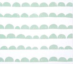 Het Half moon behang van Ferm Living is een van de bekende patronen uit de bijzonder fijne behangcollectie. In collectie die varieert van grafische, kleurrijke patronen tot rustige en sober. De prijs hieronder is de prijs per rol.