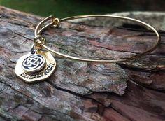 Sassenach Bangle Bracelet
