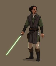 Alexander Hamilton Jedi Knight - Otterp0p<<<OH GOSH THIS IS AMAZING THIS IS EVERYTHING