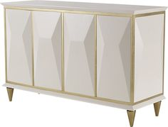 Heliodor Decorative Chest by Jean Louis Deniot - 3175 | Baker Furniture