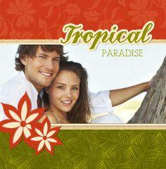 Florida Keys 2012 Trip - Mixbook Tropical Paradise Travel Photo Books