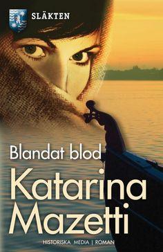 Blandat blod (en français : Le Viking qui voulait épouser la fille de soie) de Katarina Mazetti évoque les destins de la fille d'un marchand de Kiev et des fils d'un constructeur de bateaux suédois. Pour en savoir plus : http://www.fafnir.fr/le-viking-qui-voulait-epouser-la-fille-de-soie.html.