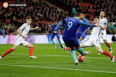 Vs England 2-1, March 30, 2016