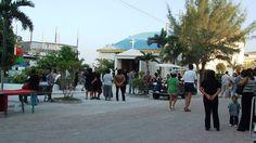 Ambergris Caye Tourism in Belize - Next Trip Tourism Belize Tourism, Ambergris Caye, Street View