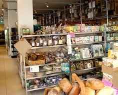 Earth Natural Foods: Organic health food store in Kentish Town