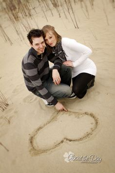 #Romance #Portraits #Beach