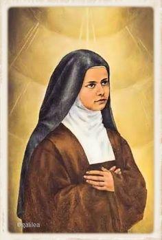 Santa María, Madre de Dios y Madre nuestra: Beata Isabel de la Trinidad, 8 Noviembre