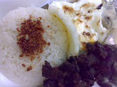 Tapsilog is a staple Filipino breakfast