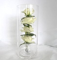 rose table arrangement for your wedding or function.
