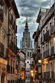 SEMANA SANTA EN TOLEDO, SPAIN | Flickr