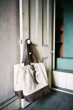 forestbound canvas bags