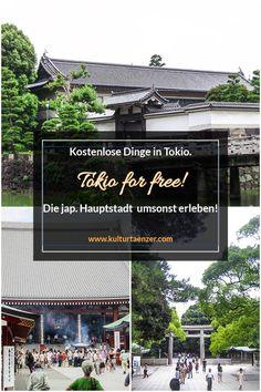 Tokio for free!