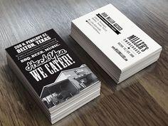 Bbq Business Cards Elitadearest