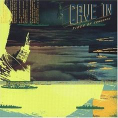 Cave In - Tides of Tomorrow (2002)