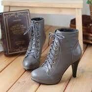 Granny Boots Kool!!!