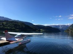 Summer flying with Seaplane in norway Norway, Mountains, Nature, Summer, Travel, Naturaleza, Summer Time, Viajes, Destinations