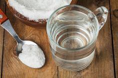 The Salt Water Effect