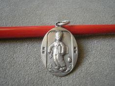 Anhänger Schulanfänger um 1900 JUGENDSTIL Silber 800 | eBay, sold for   EUR 20.30 ($26.11)