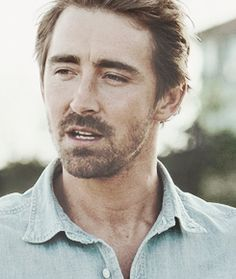 Lee Pace in Ceremony, 2010.
