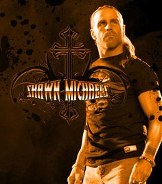 6b9ded1f698  ShawnMichaels  MRA This is the official Twitter for the real Shawn Michaels.  Be
