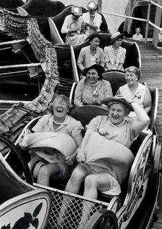 Photo: Grace Robertson 1956