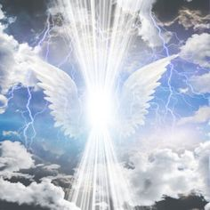 Looking for religious pictures and images? Check out ✔ millions high quality royalty-free stock photos, images, illustrations and vector art ✔ at reasonable prices Photomontage, Aliens, Tarot, Archangel Jophiel, Les Religions, Kahlil Gibran, Montage Photo, Angels Among Us, Archangel Michael
