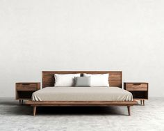 Sandro Asher Bed from Rove Concepts