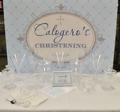 17 best communion christening candy buffets images christening rh pinterest com