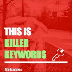 As a blogger, you aboslutely must be doing the right keyword research. It is an easy way to get traffic to your website with just 15 minutes per post.
