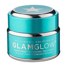Jess: This is the best moisturizing treatment I have ever used. I've tried straight olive oil, avocado oil and every facial cream I can imagine, and this is only thing that works even in the dead of winter when my skin is the dryest. THIRSTYMUD™ Hydrating Treatment - GLAMGLOW | Sephora