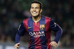 Pedro là mục tiêu của Inter Milan. Ảnh: Internet.