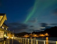 Amazing video of the Northern Lights! Must see them someday~