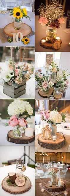 decorações para casamento rústico em madeira (5)