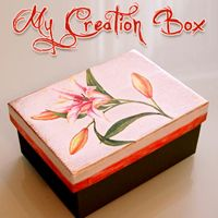 A Creation Box helps you to focus on what you really want, to visualize those things and to match your vibrational mood with your desires.   I'm always looking for positive and funny things to do every day. I love to create my own simple and funny activities to be in the vortex. And, I love to share these ideas with my daughter because she a...