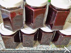 Pikante Heidelbeermarmelade, ein tolles Rezept aus der Kategorie Frühstück. Bewertungen: 38. Durchschnitt: Ø 4,3.