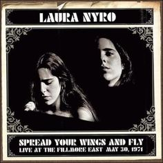 Personnel: Laura Nyro (vocals, piano). Liner Note Author: Amalie R. Rothschild. Before Tori Amos and Rickie Lee Jones, there was Laura Nyro. Drawing upon inspiration from gospel, folk, jazz, pop, and