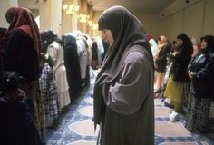 Islamic Society of North America Leads Campaign for Women-Friendly Mosques in the U.S.