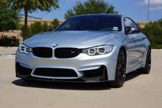 Pics: - M4 SS/SO with M Performance Parts + iND